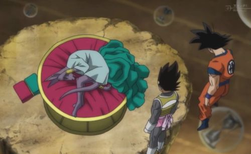Dragon Ball Super. (Imagen: Toei Animation / Akira Toriyama)