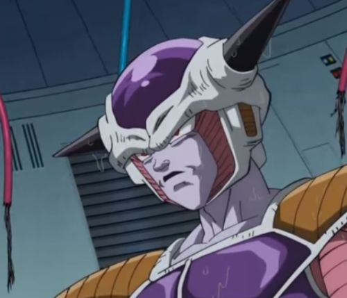 Freezer 'is back' en el episodio 19 de Dragon Ball Super. (Imagen: Toei Animation)