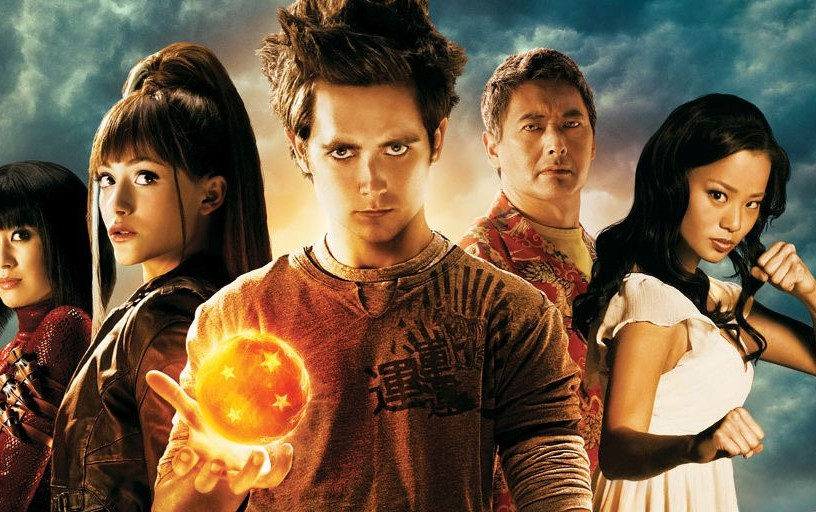 Dragon Ball Evolution. (Imagen: Big Screen Productions)