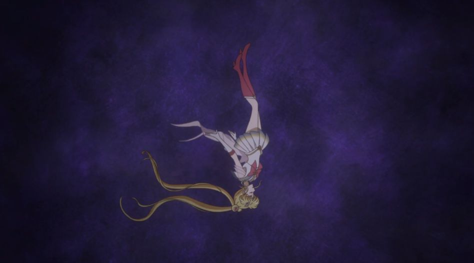 Episodio 39 de Sailor Moon Crystal. (Imagen: Toei Animation)