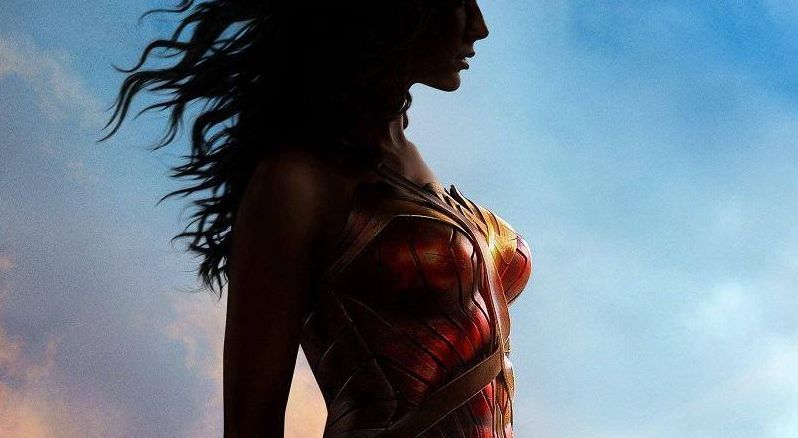 Wonder Woman. (Foto: DC / Warner Bros)