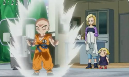 Episodio 20 de Dragon Ball Super. (Imagen: Toei Animation)