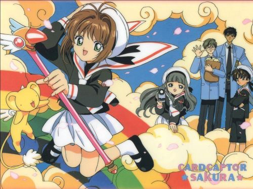 Imagen: MadHouse / CLAMP