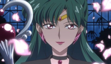 Episodio 32 de Sailor Moon Crystal. (Imagen: Toei Animation)