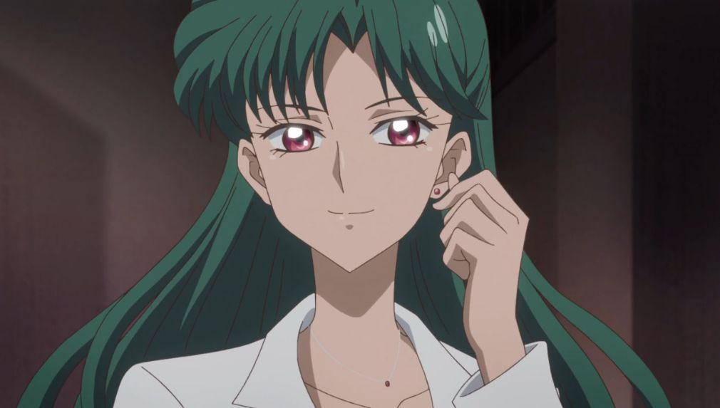 Episodio 31 de Sailor Moon Crystal. (Imagen: Toei Animation)