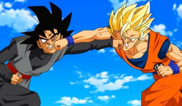 Dragon Ball Super. (Imagen: Toei Animation)