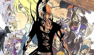 Bleach regresa por 20 aniversario.