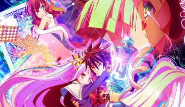 No Game No Life. (Foto: Madhouse)